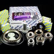 Kit de réparation boite de vitesse jc5