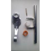 2x Biellette de barre stabilisatrice peugeot 205 309 Gti